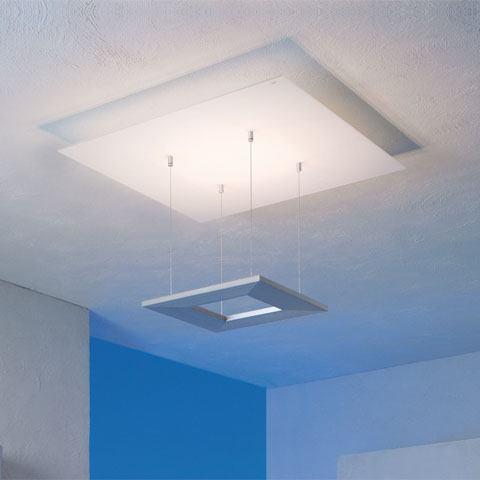 Zen von Escale - Deckenleuchten und LED Fluter