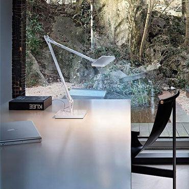 Flos Kelvin LED von Antonio Citterio