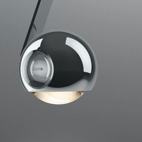 Occhio io 3d Leuchten in vielen Größen und Varianten