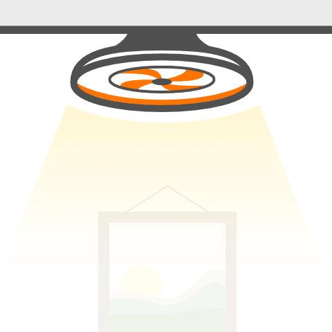 Ventilatoren von vielen Markenherstellern bei lampenonline.de kaufen