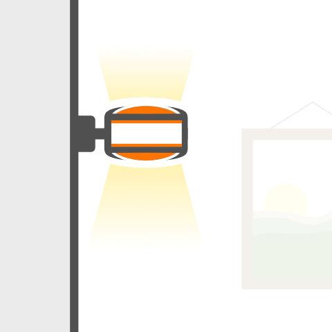 Designerleuchten Wandleuchten von vielen Markenherstellern bei lampenonline kaufen