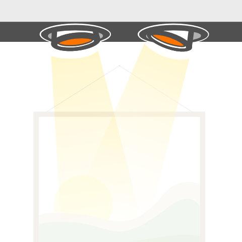 Einbauleuchten von vielen Markenherstellern bei lampenonline.de kaufen