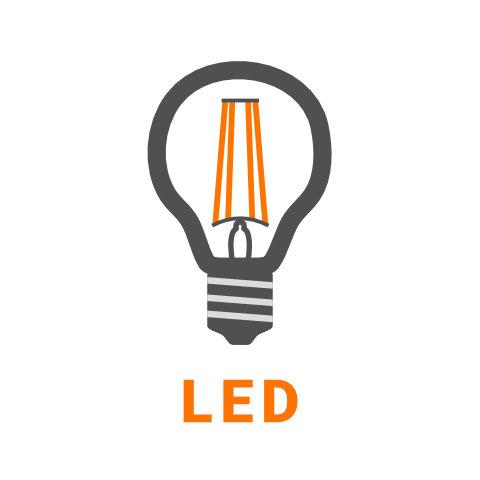 LED-Leuchtmittel von vielen Markenherstellern bei lampenonline kaufen