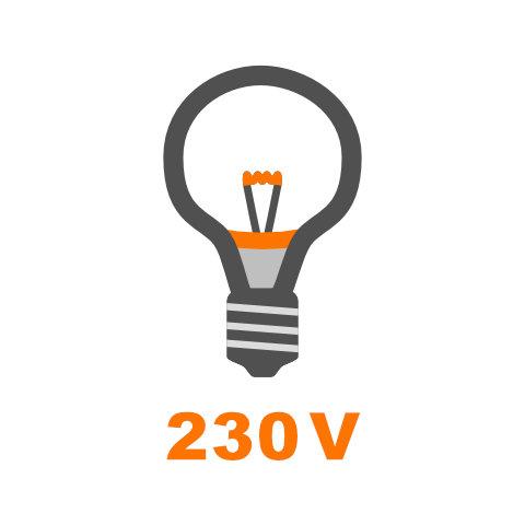230V Halogenlampen Leuchtmittel von vielen Markenherstellern bei lampenonline kaufen