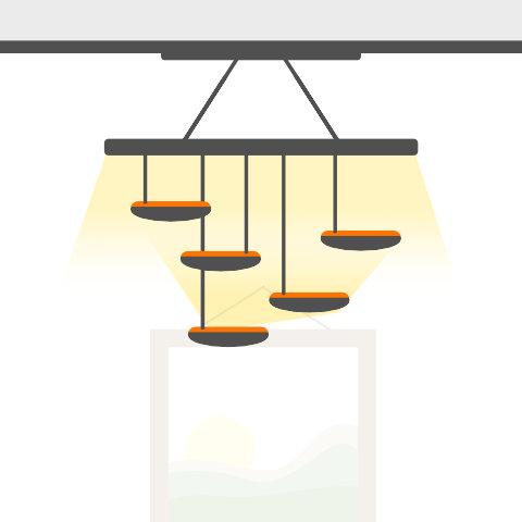 Design-Pendelleuchten von vielen Markenherstellern bei lampenonline kaufen