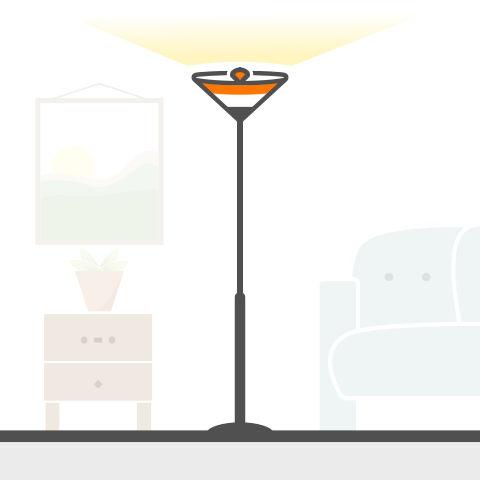 Fluter von vielen Markenherstellern bei lampenonline kaufen