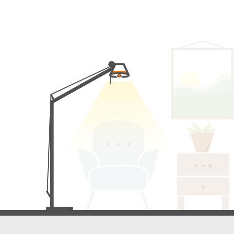 Leseleuchten von vielen Markenherstellern bei lampenonline kaufen
