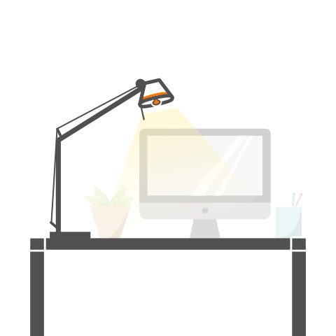 Schreibtischleuchten von vielen Markenherstellern bei lampenonline kaufen