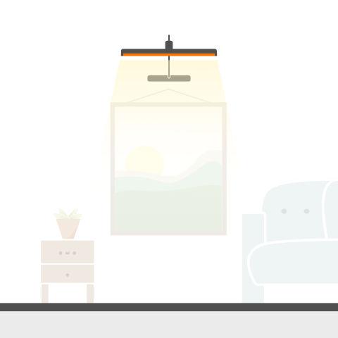 Bilderleuchten von vielen Markenherstellern bei lampenonline kaufen