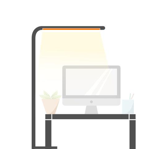 Stehleuchten für Büro und Gewerbe von vielen Markenherstellern bei lampenonline kaufen