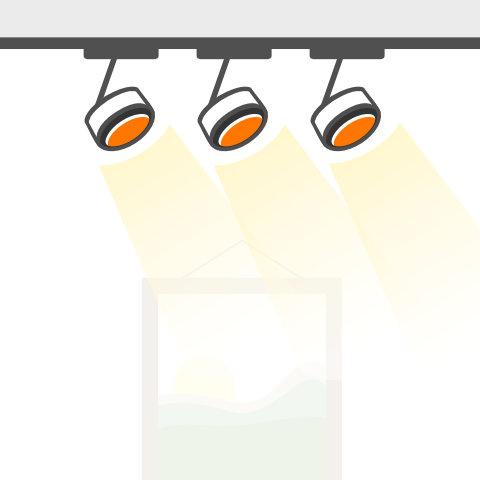 Designerleuchten Strahler von vielen Markenherstellern bei lampenonline kaufen