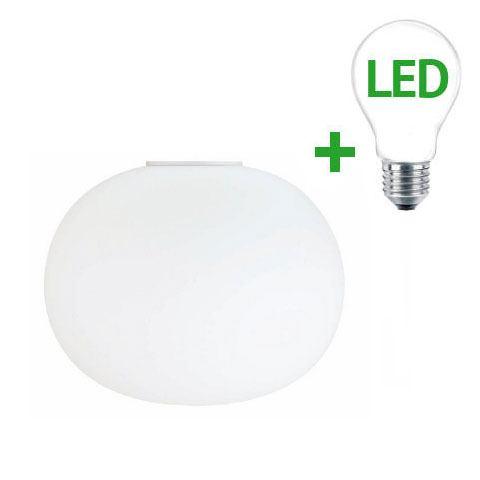 Deckenleuchten mit LED bestückbar von vielen Markenherstellern bei lampenonline kaufen