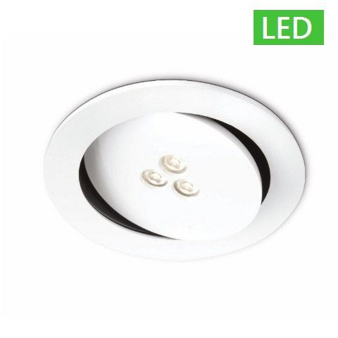 LED Deckeneinbauleuchten von vielen Markenherstellern bei lampenonline kaufen