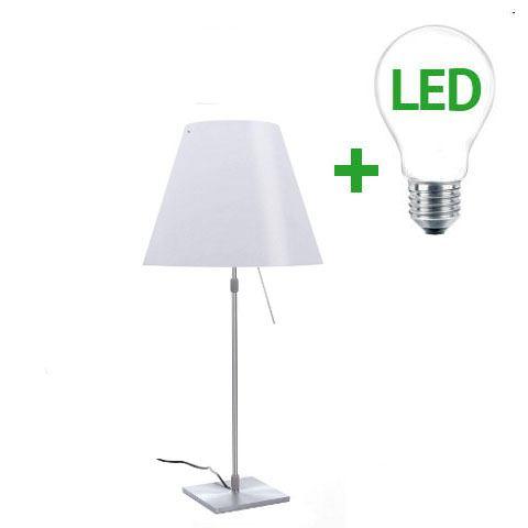 Tischleuchten mit LED bestückbar von vielen Markenherstellern bei lampenonline kaufen