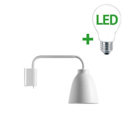 Wandleuchten mit LED bestückbar von vielen Markenherstellern bei lampenonline kaufen