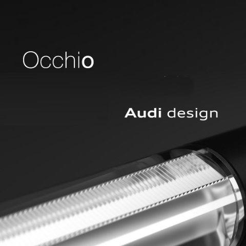 Occhio Audi Kooperation