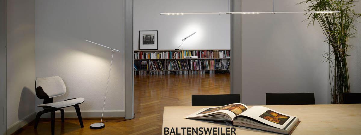 Das Unternehmen Baltensweiler