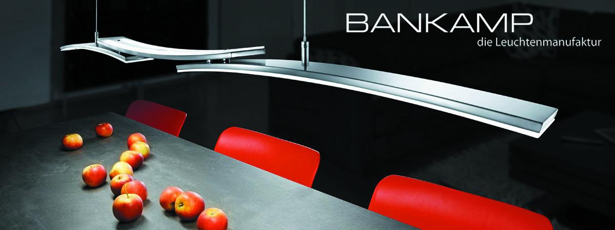 Bankamp - die Leuchtenmanufaktur