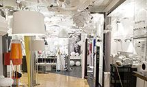 Lichteck Mannheim Showroom 3