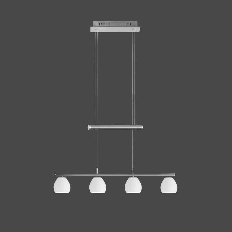 B-Leuchten Caliente 20229, LED-Pendelleuchte