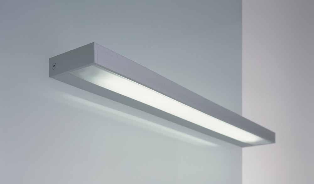 Serien Lighting SML T5 Wall M