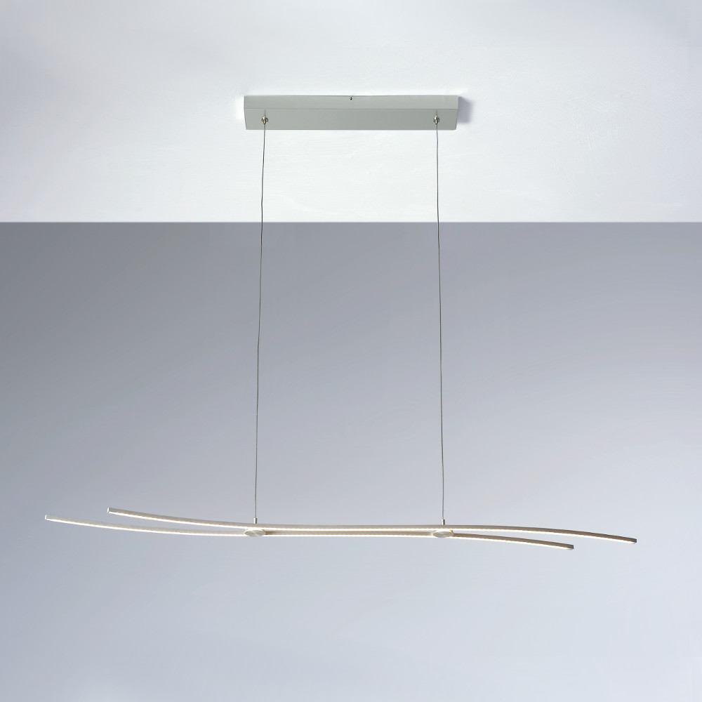 Bopp Flow LED-Pendelleuchte