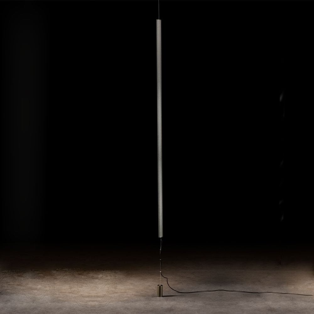 Holtkötter Epsilon DP LED-Deckenpendel