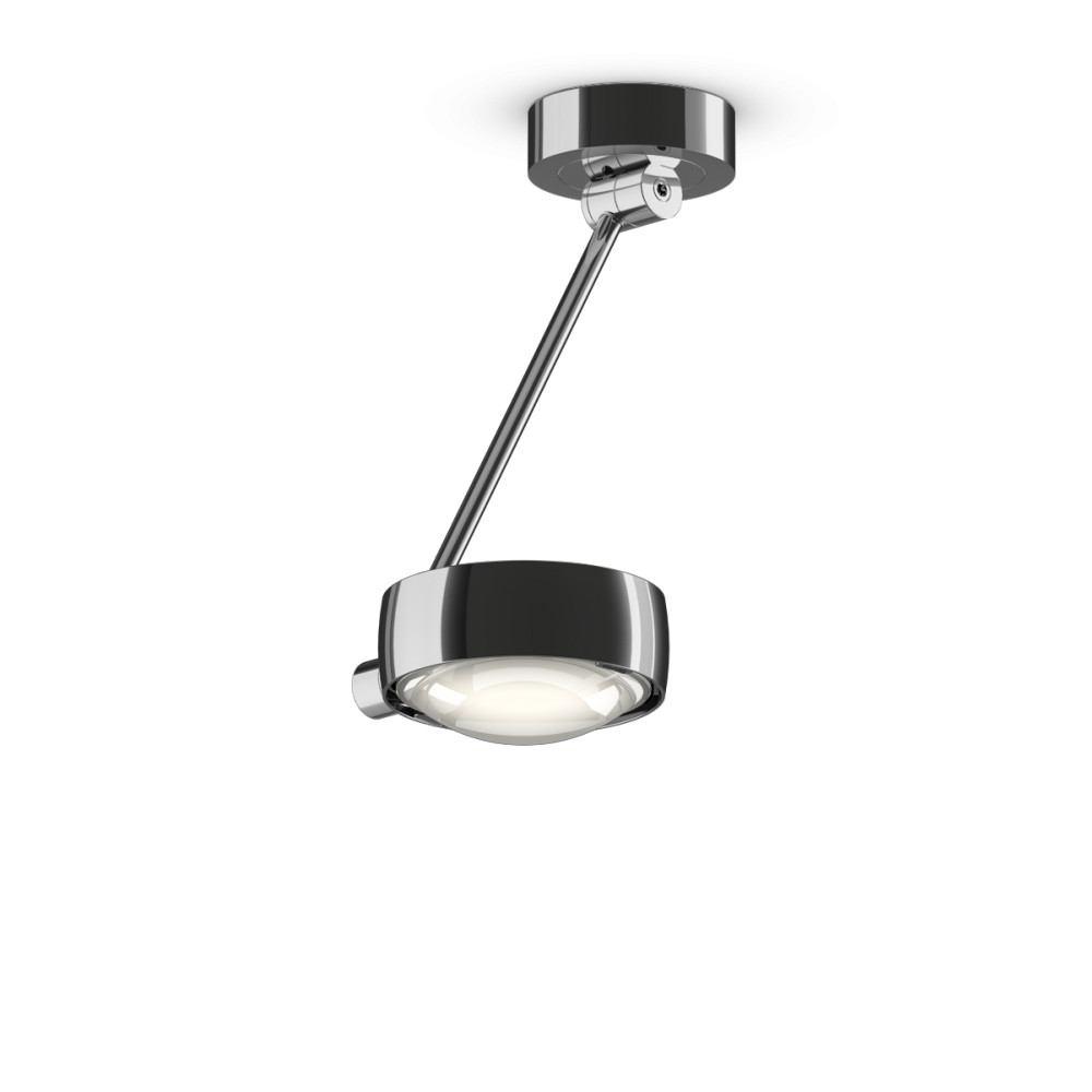 Occhio Sento soffitto singolo up 30 LED-Deckenleuchte