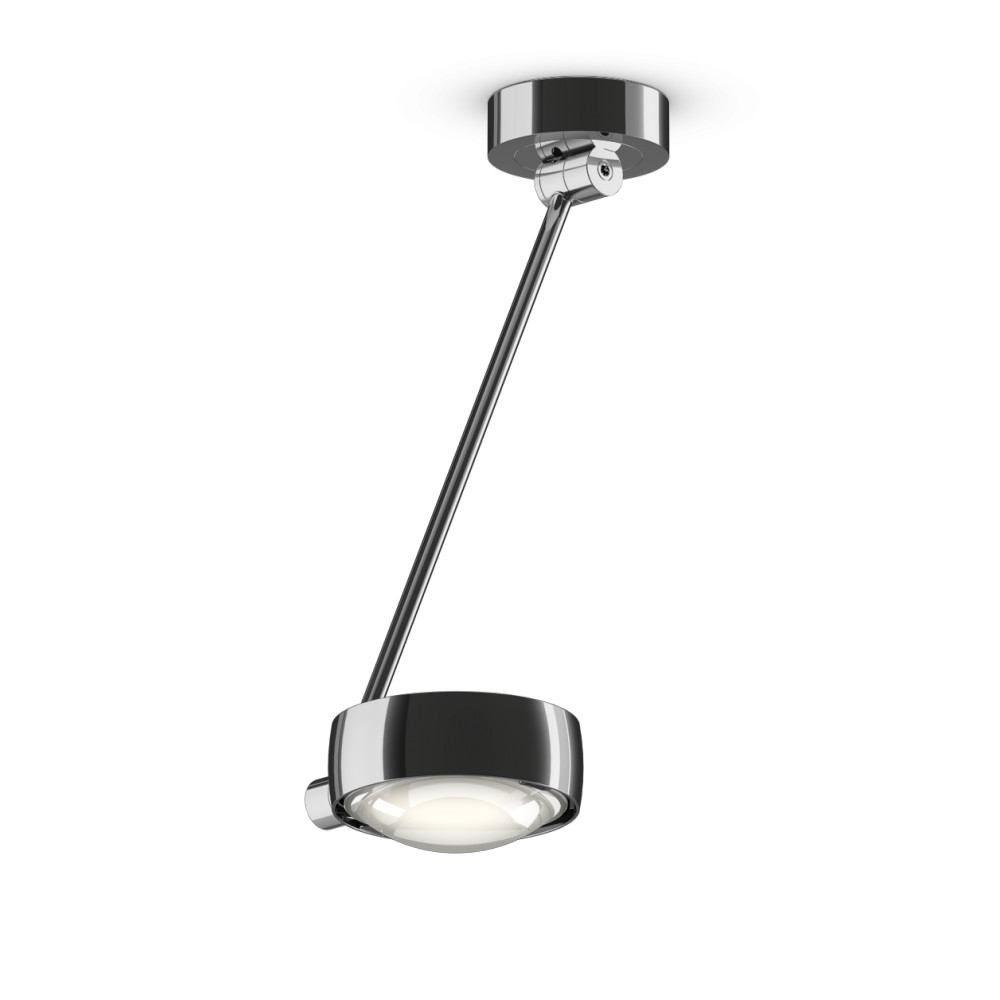 Occhio Sento soffitto singolo up 40 LED-Deckenleuchte