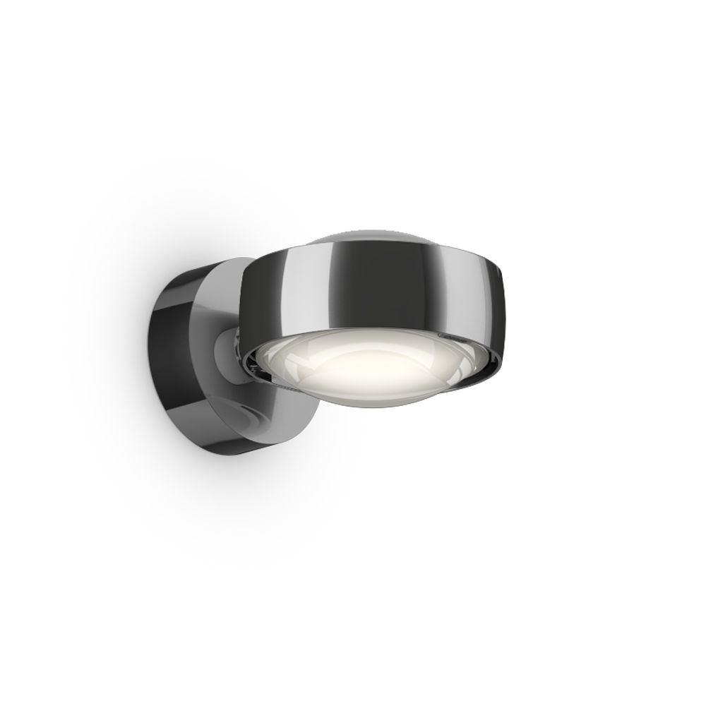 Occhio Sento D verticale up LED-Wandleuchte