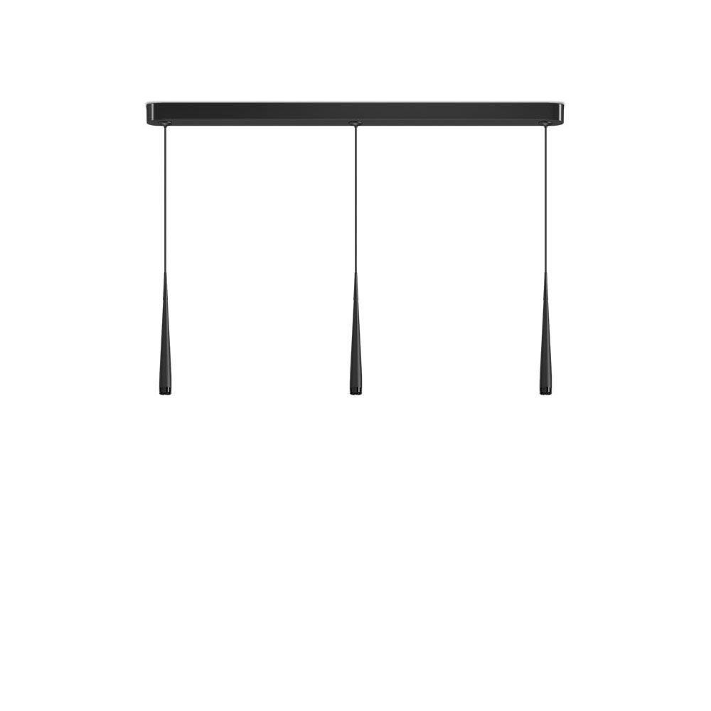 Tobias Grau Nice Trace 3/110 LED-Pendelleuchte 3-flammig