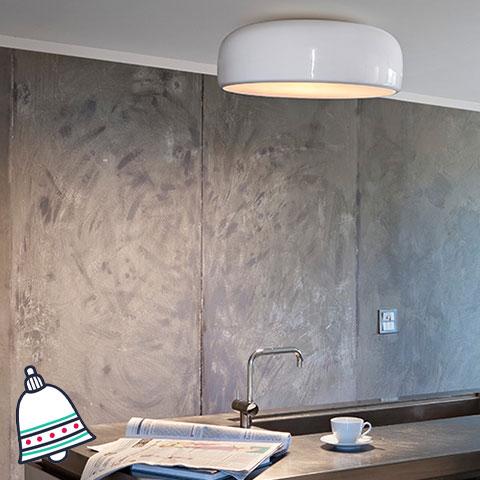 Deckenleuchten in vielen Größen und Varianten auf lampenonline.de entdecken