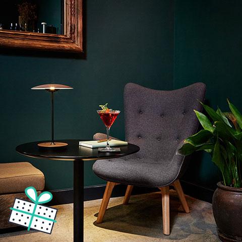 Tischleuchten in vielen Größen und Varianten auf lampenonline.de entdecken