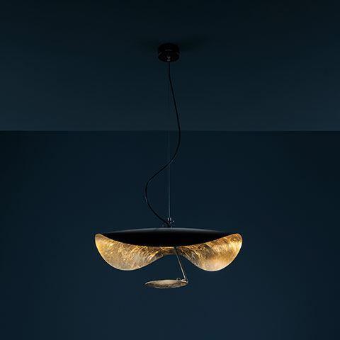 Catellani & Smith Lederam Leuchten in vielen Größen und Varianten