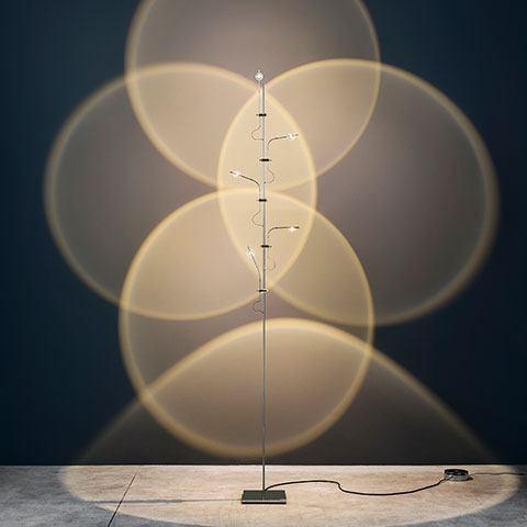 Catellani & Smith Wa Wa Leuchten in vielen Größen und Varianten