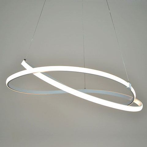 Easylight Wave Leuchten in vielen Größen und Varianten