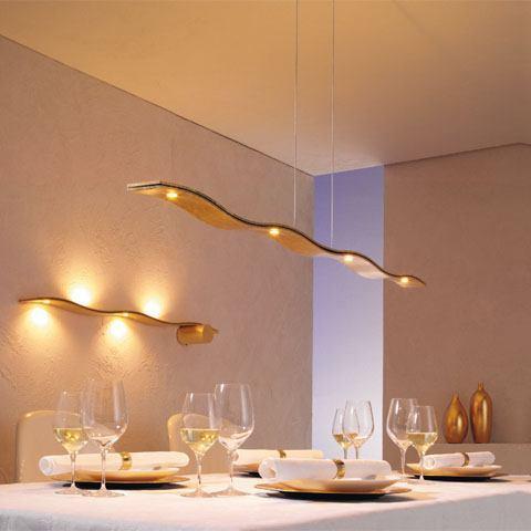 Escale Fluid Leuchten in vielen Größen und Varianten