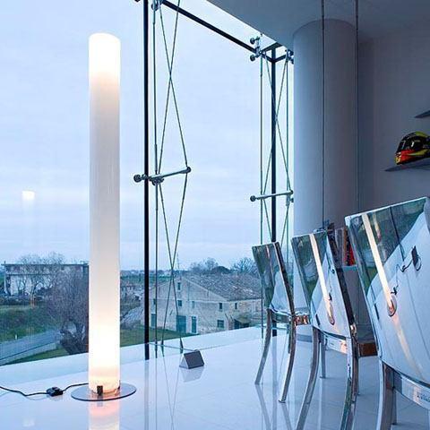 Flos Stylos Leuchten in vielen Größen und Varianten