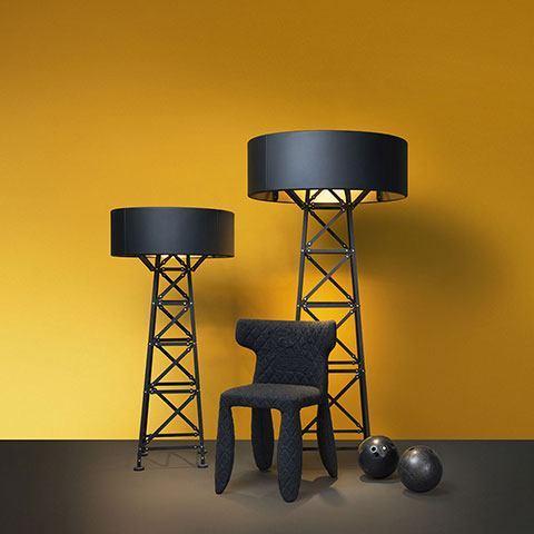 Moooi Construction Lamp Leuchten in vielen Größen und Varianten