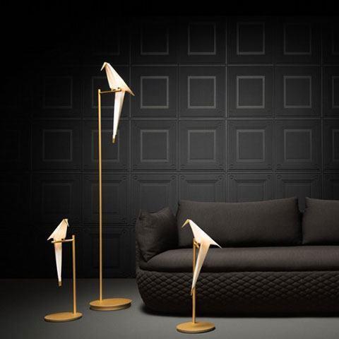 Moooi Perch Light Leuchten in vielen Größen und Varianten