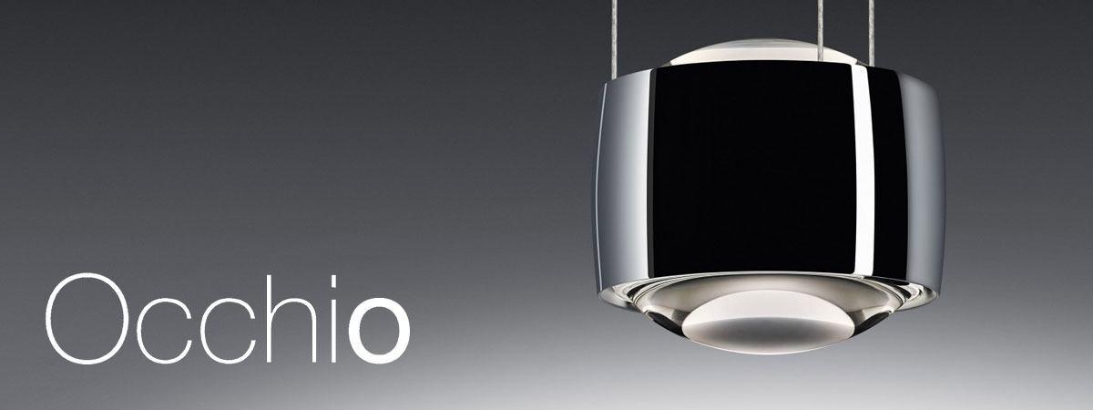 Das Unternehmen Occhio