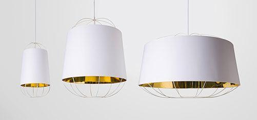 Petite Friture Lanterna Leuchten in vielen Größen und Varianten