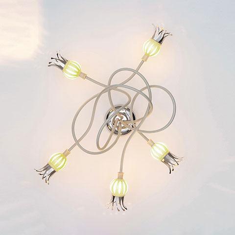 Serien Lighting Poppy Leuchten in vielen Größen und Varianten