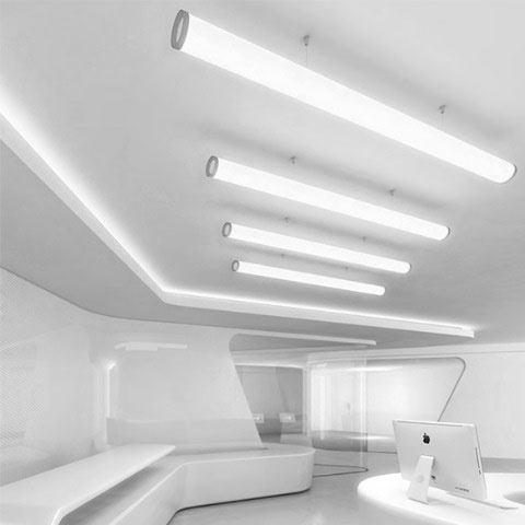 Büro Leuchten
