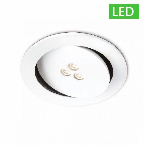 LED Deckeneinbauleuchte von vielen Markenherstellern bei lampenonline kaufen