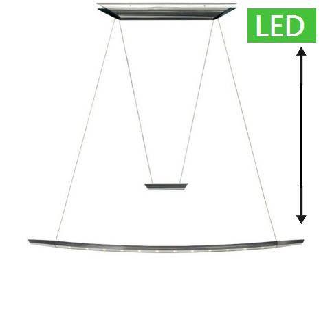 LED Pendel höhenverstellbar von vielen Markenherstellern bei lampenonline kaufen