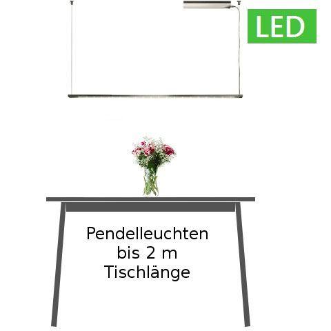 LED Pendel für Tische bis 2m von vielen Markenherstellern bei lampenonline kaufen