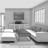 Wohnzimmerleuchten von vielen Markenherstellern bei lampenonline kaufen