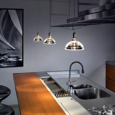 Informationen zum Unternehmen Lumina und dessen Leuchten