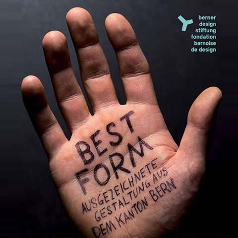 Best Form Auszeichnung
